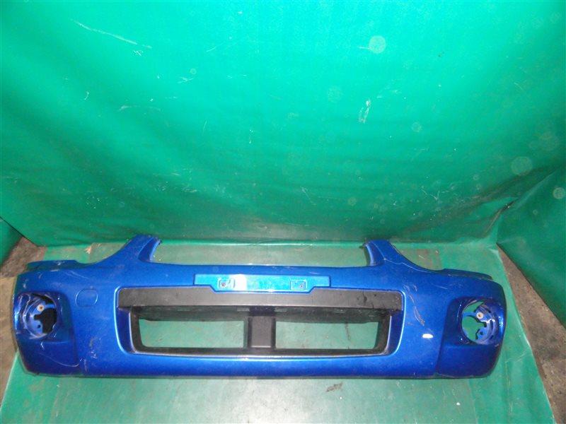 Бампер Subaru Impreza GG2 EJ152 2005 передний