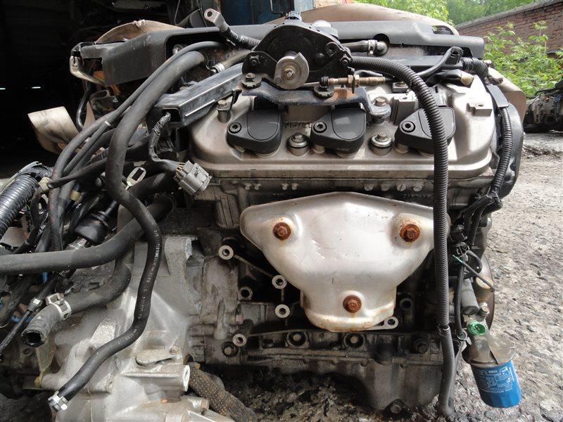 Катушка зажигания Honda Avancier TA4 J30A 2001
