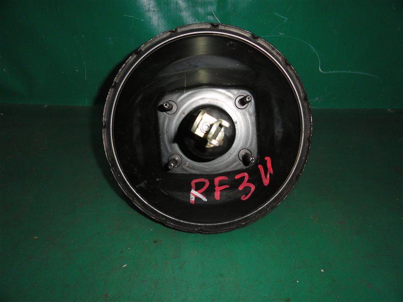 Вакуумный усилитель Honda Stepwgn RF3 K20A 2002
