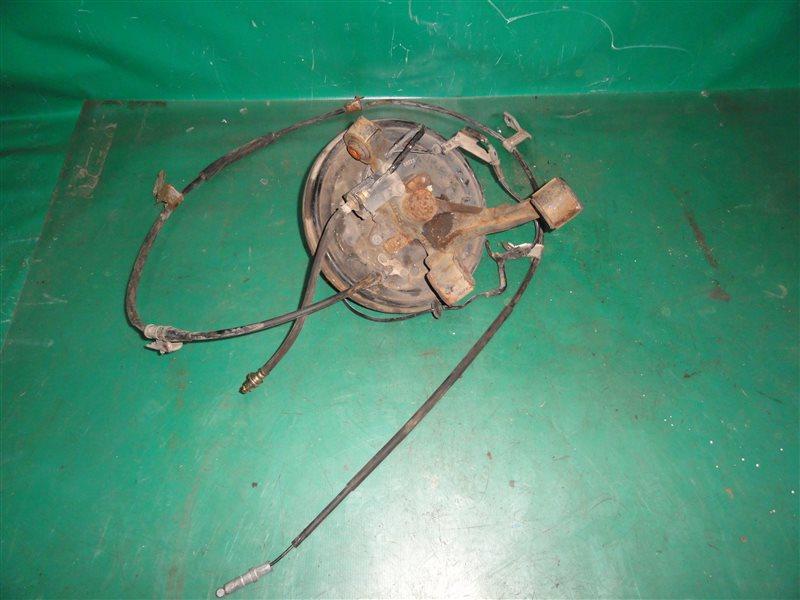 Тросик ручника Honda Civic EU1 D15B 2001 правый