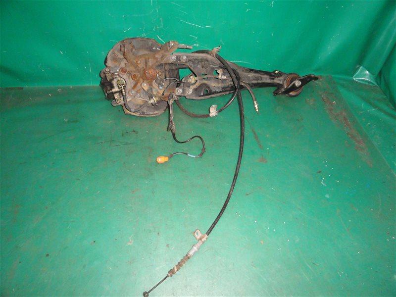Трос ручника Honda Stepwgn RF1 B20B 1998 правый