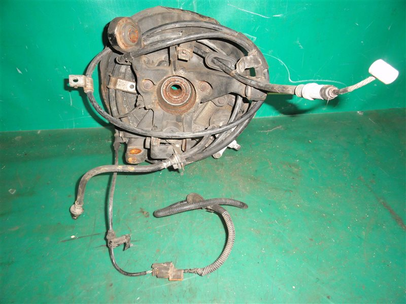 Трос ручника Honda Avancier TA4 J30A 2001 левый