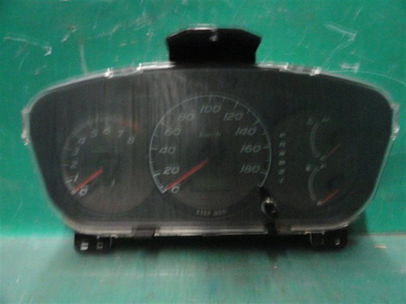 Панель приборов Honda Stepwgn RF3 K20A 2002