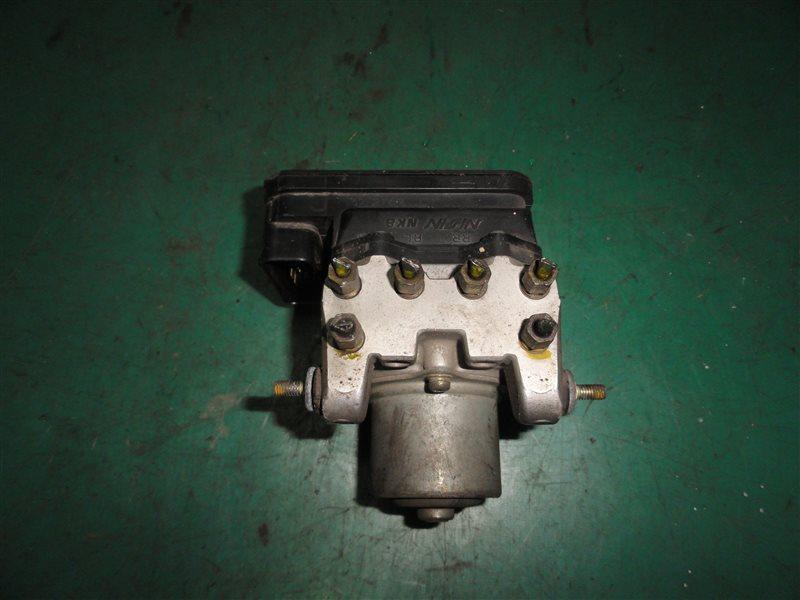 Блок abs Honda Civic EU1 D15B 2001