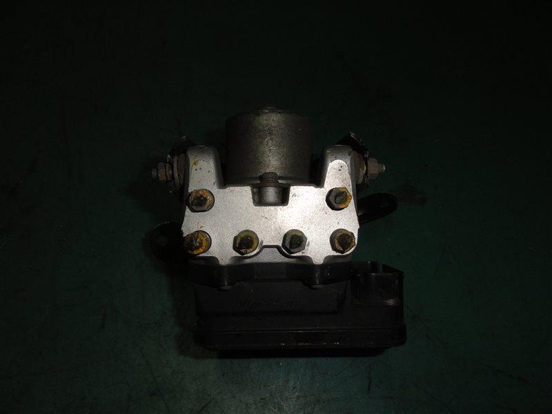 Блок abs Honda Stepwgn RF3 K20A 2002