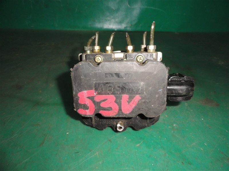 Блок abs Honda Stepwgn RF1 B20B 1998