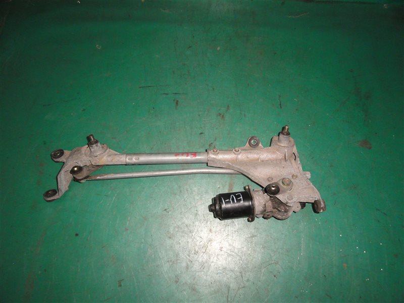 Трапеция дворников Honda Civic EU1 D15B 2001