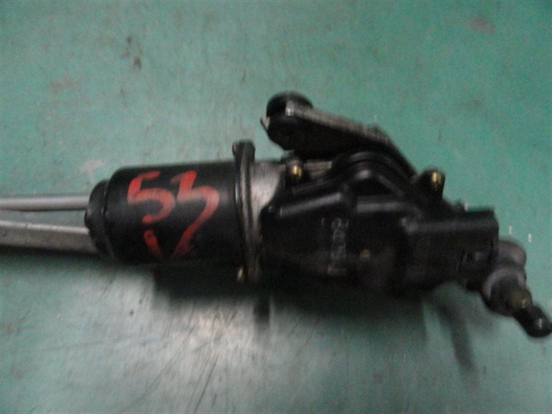 Мотор дворников Honda Stepwgn RF1 B20B 1998
