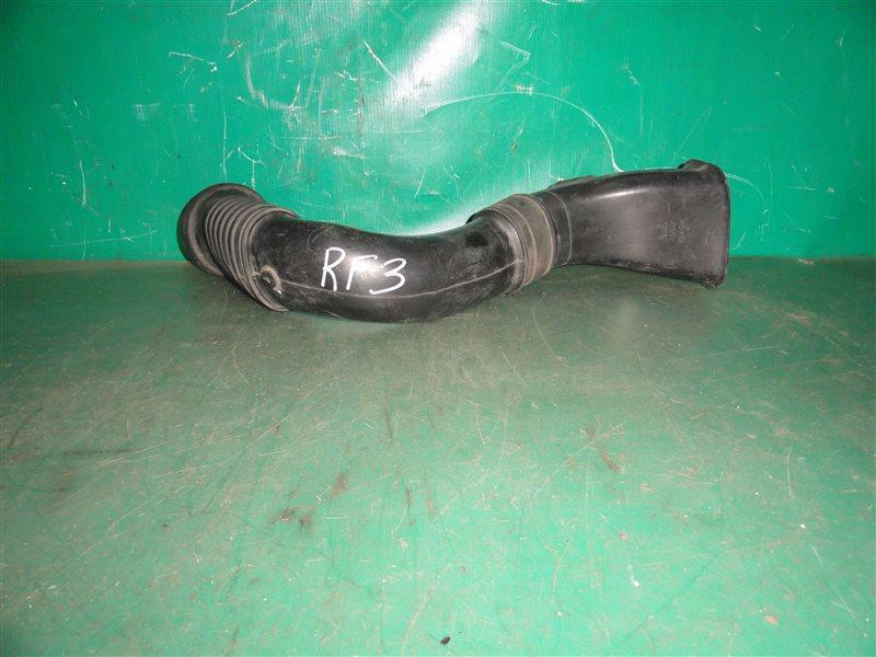 Воздуховод Honda Stepwgn RF3 K20A 2002