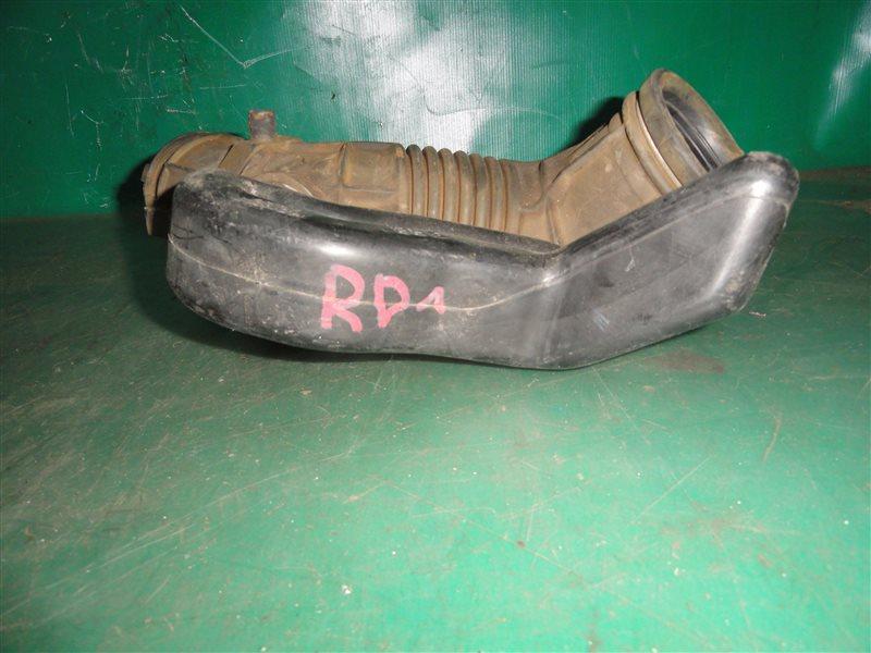 Гофра воздушного фильтра Honda Cr-V RD1 B20B 1996