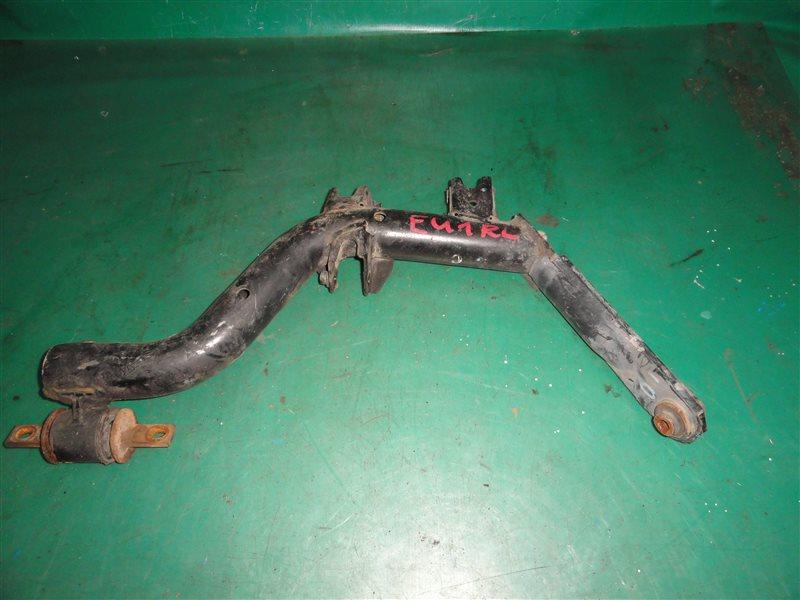 Рычаг подвески Honda Civic EU1 D15B 2001 задний левый