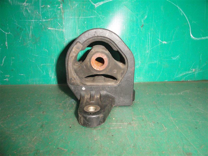 Подушка двигателя Honda Civic EU1 D15B 2001 задняя