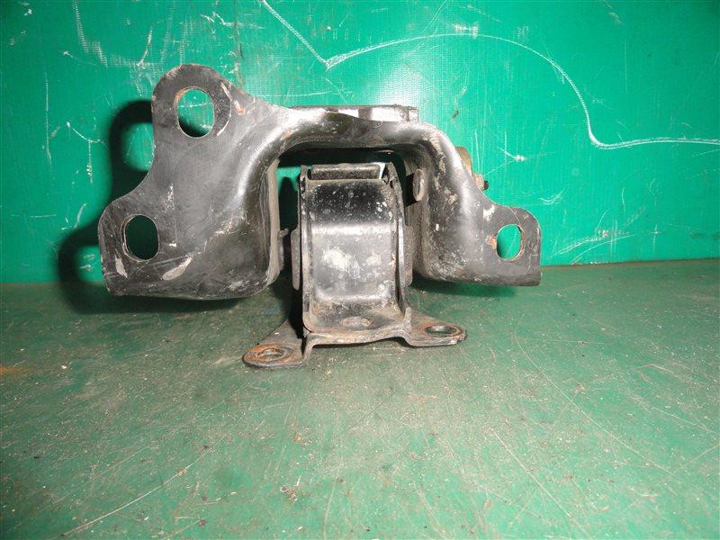 Подушка двигателя Honda Accord CL3 F20B 1999 правая