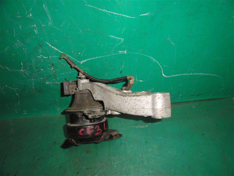 Подушка двигателя Honda Accord CF3 F18B 1999 левая