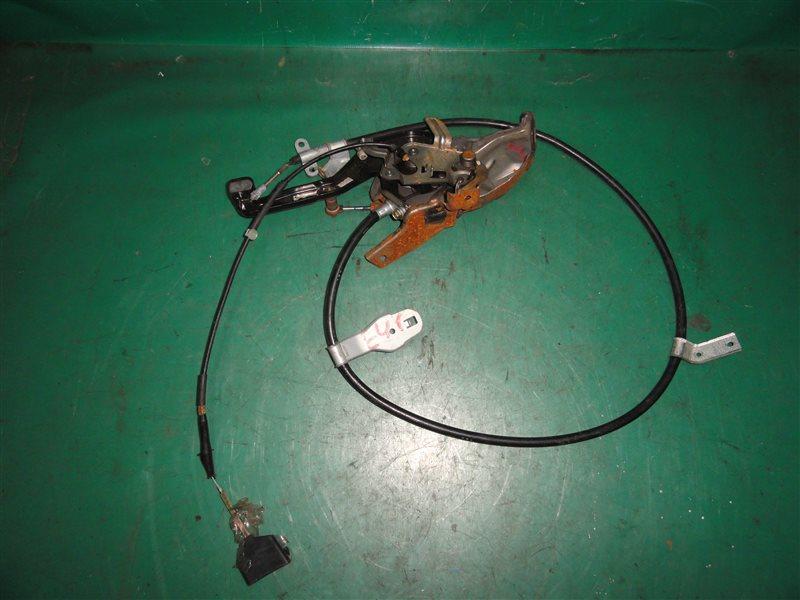 Педаль ручника Honda Civic Ferio ES3 D17A 2004