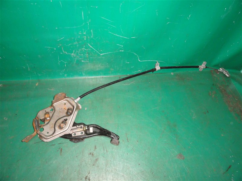 Педаль ручника Honda Avancier TA4 J30A 2001
