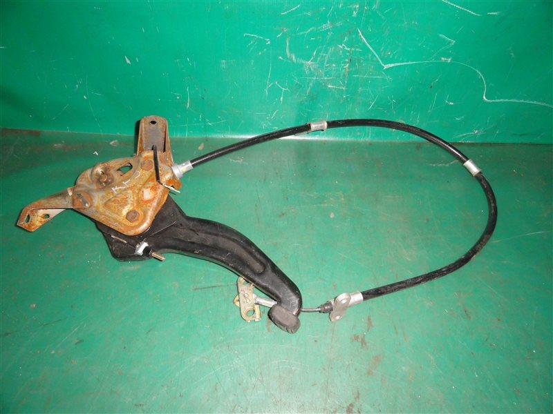 Педаль ручника Honda Stepwgn RF3 K20A 2002