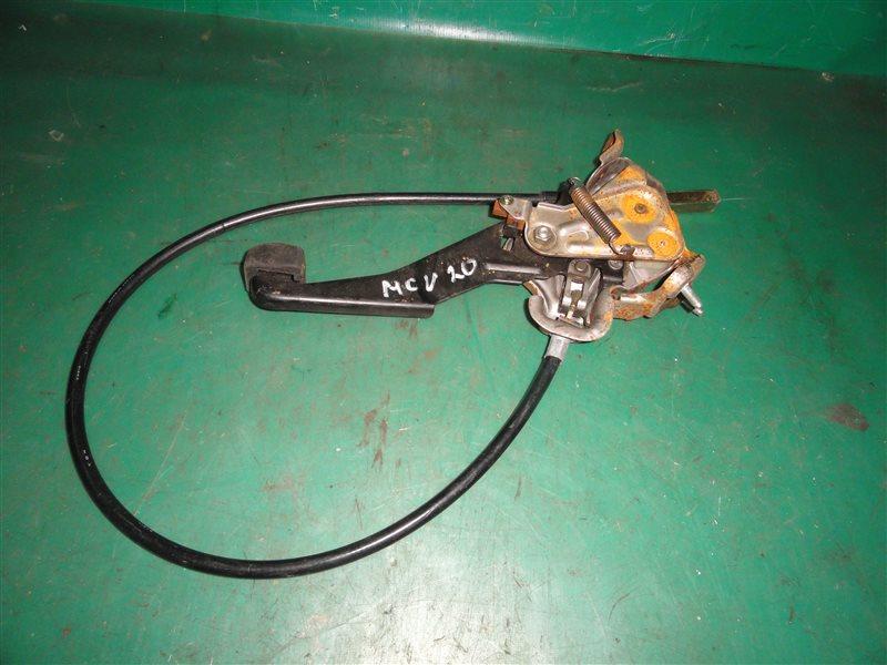 Педаль ручника Toyota Windom MCV20 1MZ-FE 2000