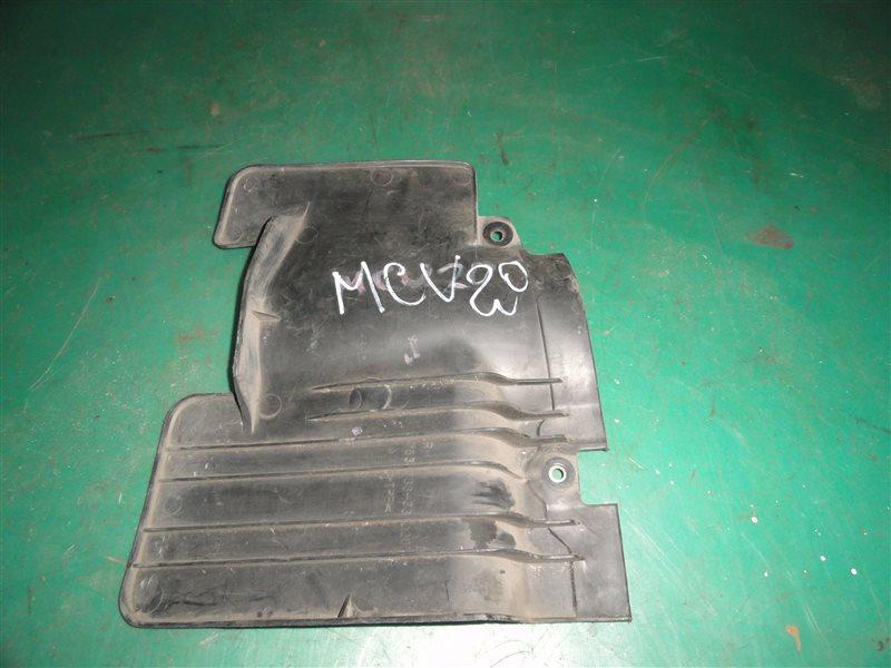 Защита Toyota Windom MCV20 1MZ-FE 2000