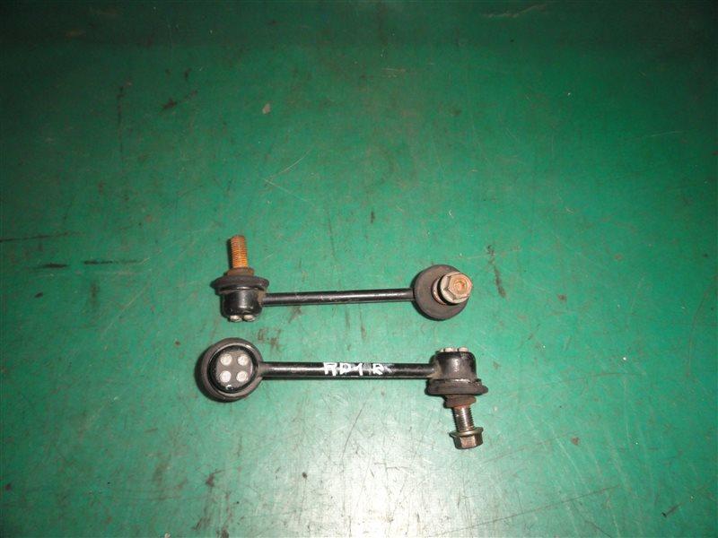 Стойка стабилизатора Honda Cr-V RD1 B20B 1996 задняя