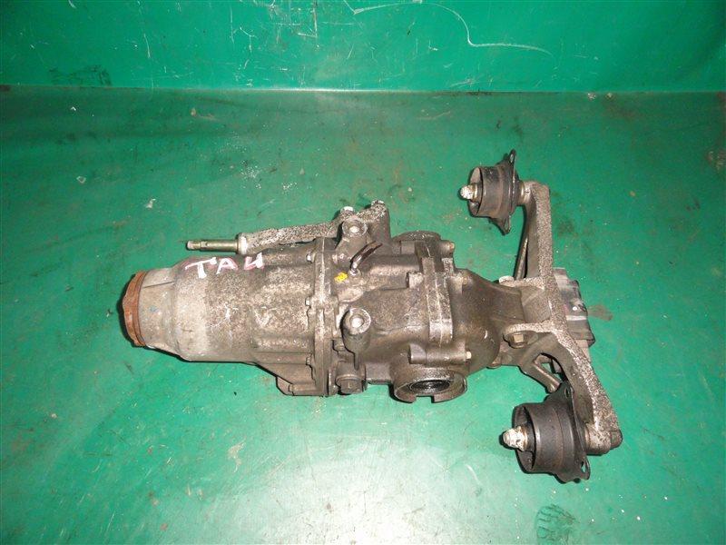 Редуктор Honda Avancier TA4 J30A 2001