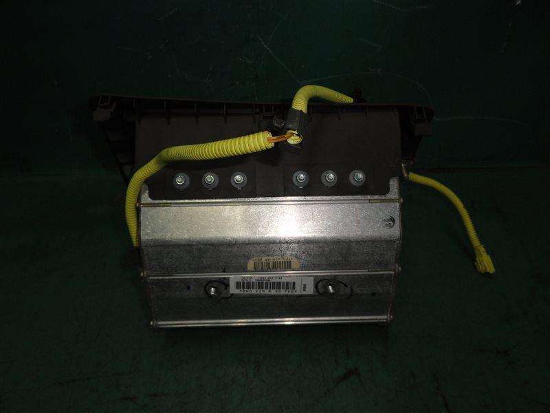 Подушка безопасности Toyota Windom MCV20 1MZ-FE 2000