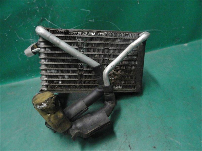 Осушитель кондиционера Honda Stepwgn RF3 K20A 2002 задний