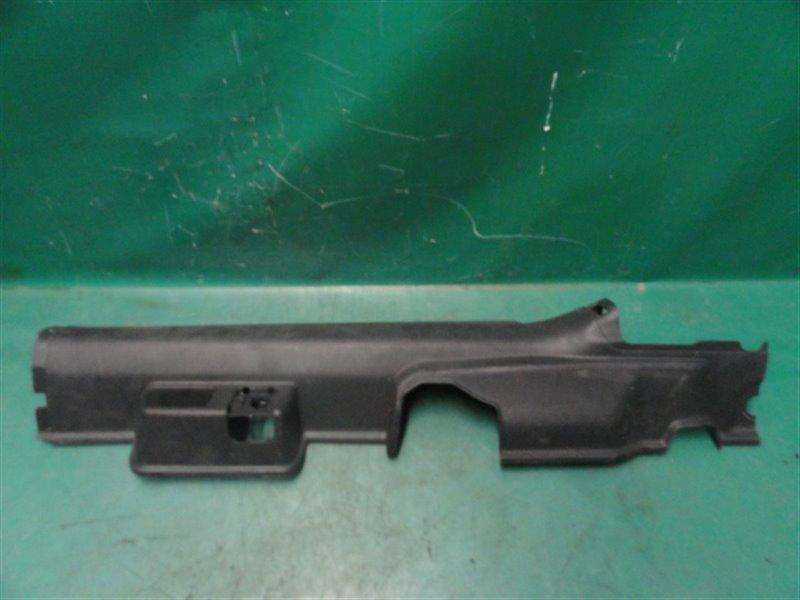 Порожек пластиковый Honda Civic EU1 D15B 2001 левый