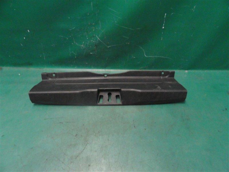 Пластик замка багажника Honda Civic EU1 D15B 2001