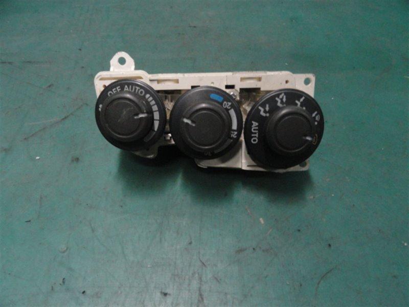 Блок управления климат-контролем Honda Civic Ferio ES3 D17A 2004