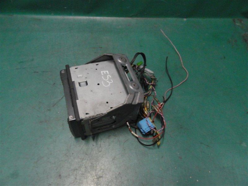 Монитор Honda Civic Ferio ES3 D17A 2004