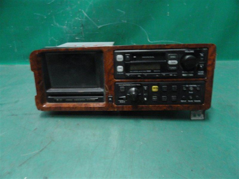 Магнитофон Honda Stepwgn RF1 B20B 1998