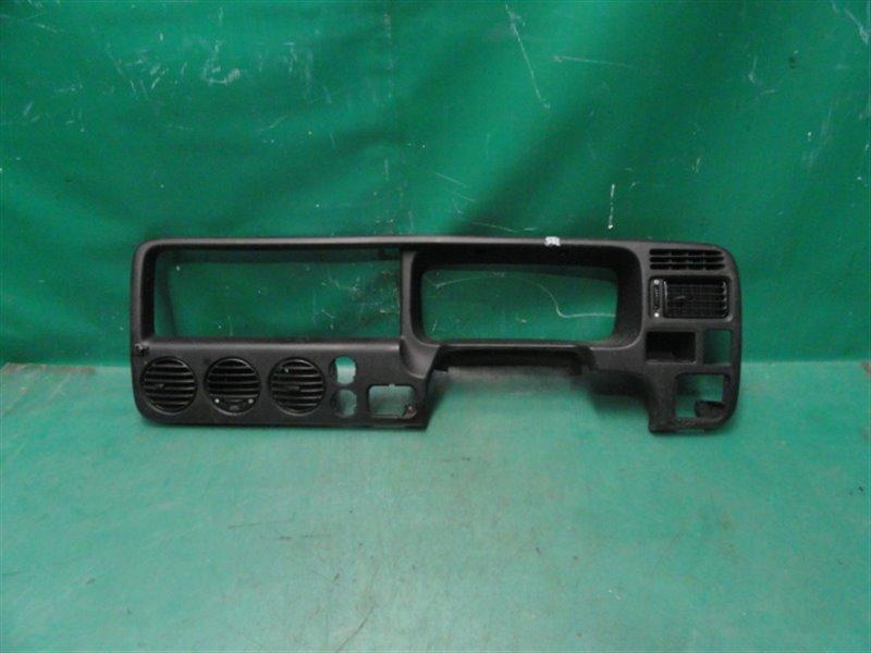 Консоль под щиток приборов Honda Stepwgn RF1 B20B 1998