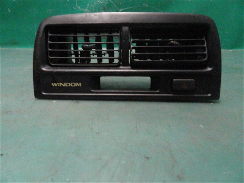 Центральная консоль Toyota Windom MCV20 1MZ-FE 2000