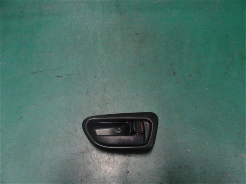 Ручка двери внутренняя Subaru Impreza GG2 EJ152 2005 задняя правая