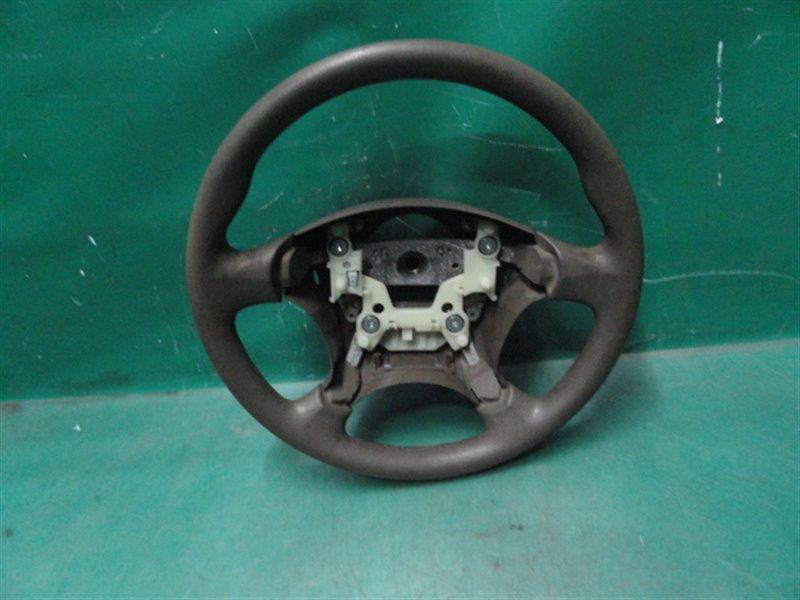 Руль Honda Civic Ferio ES3 D17A 2004