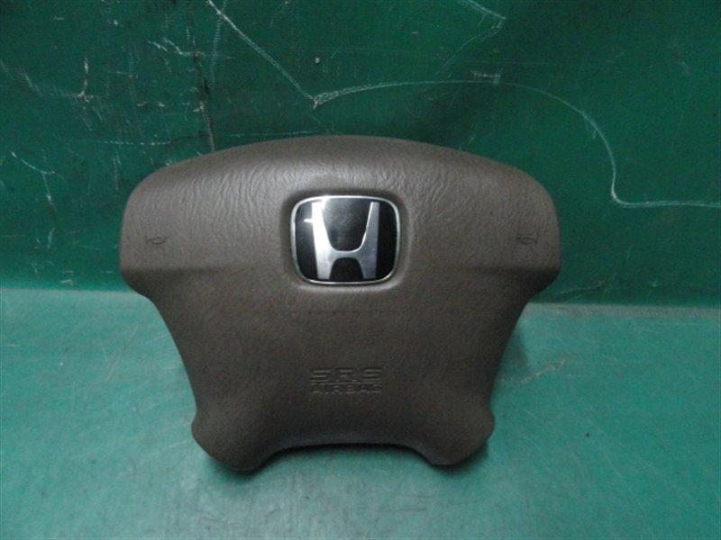 Подушка безопасности Honda Stepwgn RF3 K20A 2002