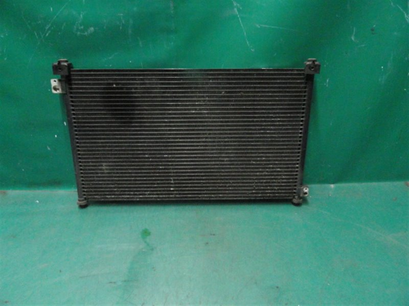 Радиатор кондиционера Honda Avancier TA4 J30A 2001