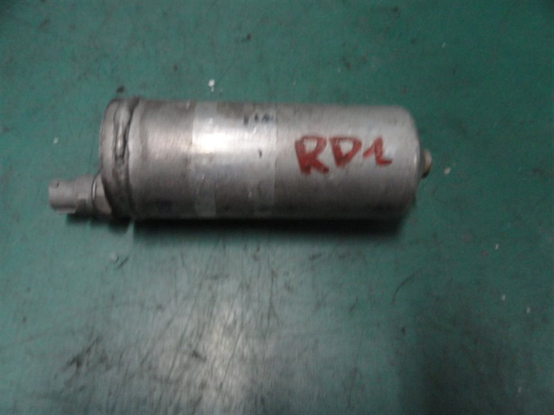 Осушитель кондиционера Honda Cr-V RD1 B20B 1996