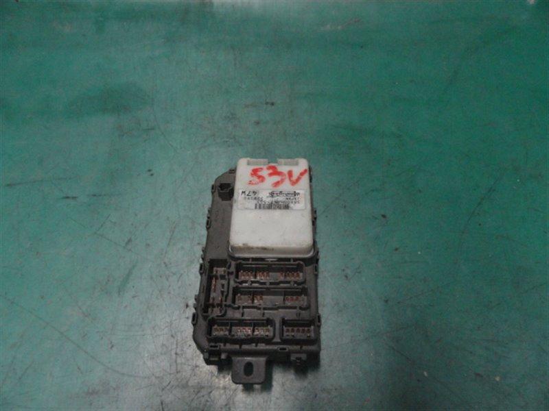 Блок предохранителей салона Honda Stepwgn RF1 B20B 1998