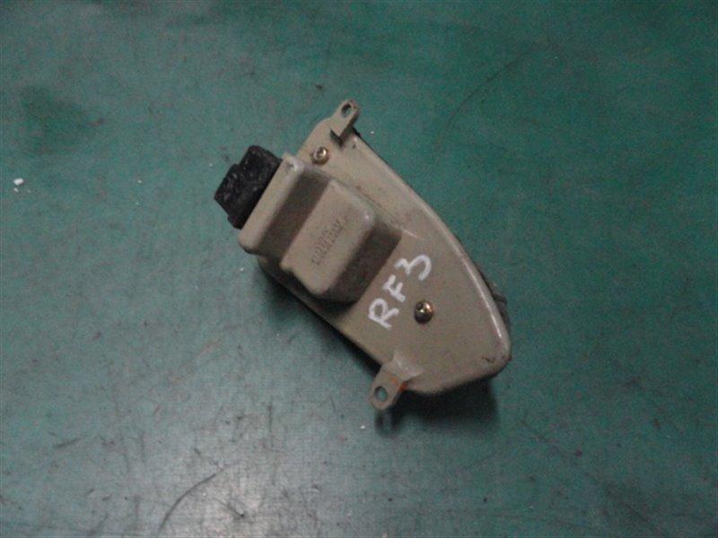 Реостат Honda Stepwgn RF3 K20A 2002