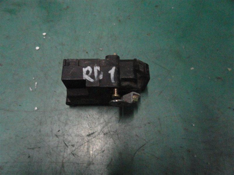 Сервопривод режима печки Honda Cr-V RD1 B20B 1996