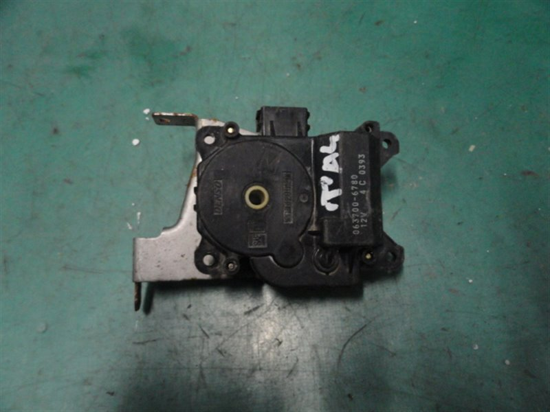 Сервопривод режима печки Honda Avancier TA4 J30A 2001