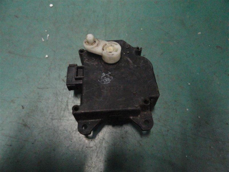 Сервопривод режима печки Honda Stepwgn RF1 B20B 1998