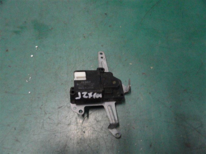 Сервопривод режима печки Toyota Mark Ii JZX100 1JZ-GE 1998