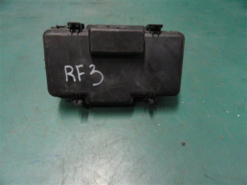 Блок предохранителей Honda Stepwgn RF3 K20A 2002