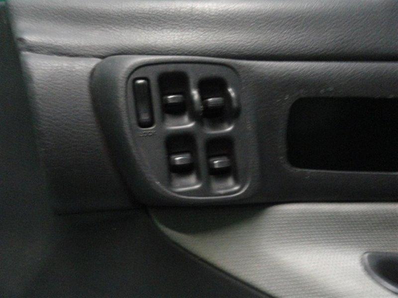 Блок управления стеклами Subaru Impreza GC8 EJ20K 1996