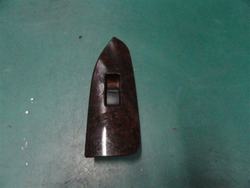 Кнопка стеклоподъёмника Toyota Mark Ii JZX100 1JZ-GE 1998 задняя левая
