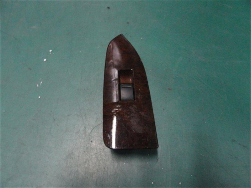 Кнопка стеклоподъёмника Toyota Mark Ii JZX100 1JZ-GE 1998 задняя правая