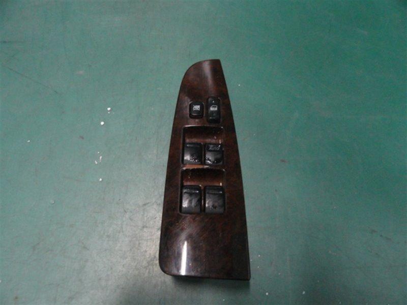 Блок управления стеклоподъемниками Toyota Mark Ii JZX100 1JZ-GE 1998